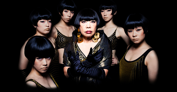 BiSの正式メンバーになったファッションデザイナー「コシノジュンコ」ってどんな人?