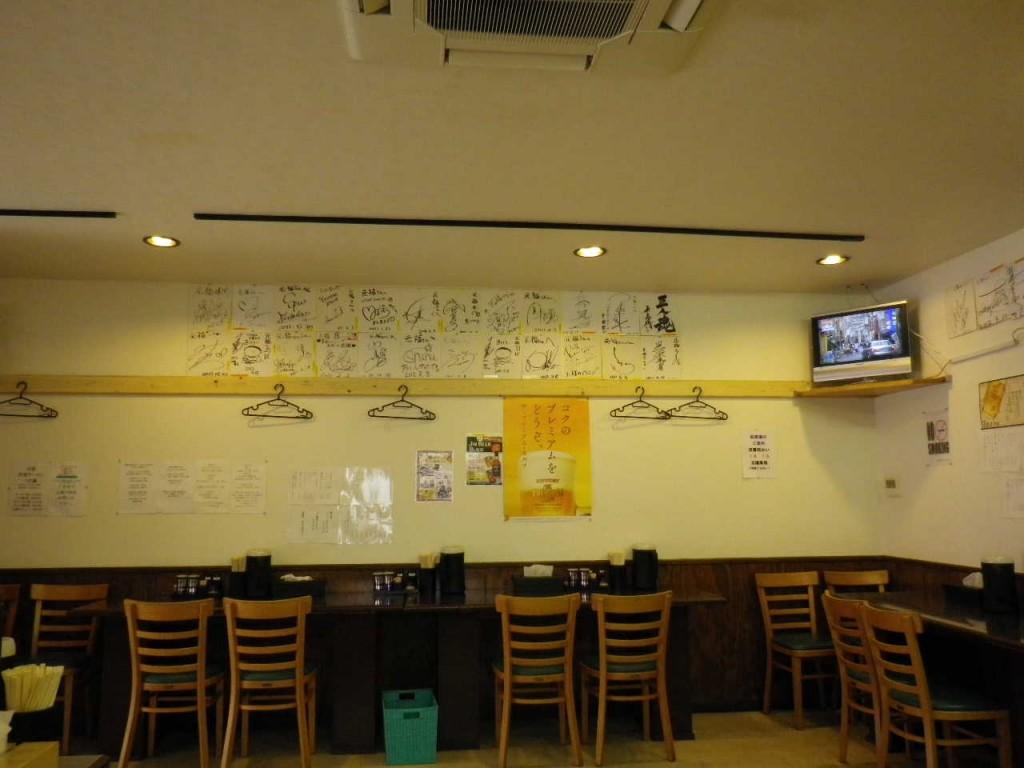 6月にオープンしたてなのにすでに大昔からある個人経営の居酒屋の空気 (c)めぐりあいズゴ