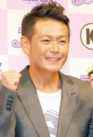 再婚について前向きに語ったココリコ・遠藤章造 (C)ORICON NewS inc.