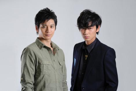 向井理と綾野剛主演のドラマ「S-最後の警官-」がTBSで放送決定!原作との違いは?【画像あり】