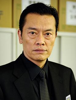 警視庁公安部第仇課特殊捜査班の刑事だ。(c)TBS
