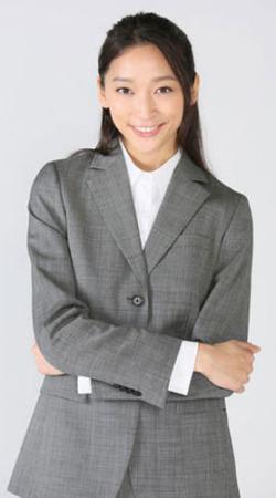 杏 (ファッションモデル)の画像 p1_16