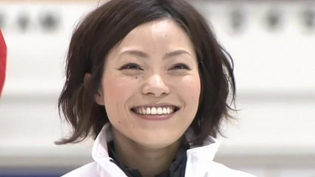 ソチオリンピック 日程 テレビ カーリング女子 小笠原歩は3強を崩すか
