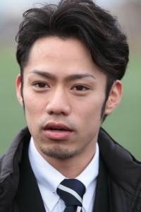 ソチ五輪代表に選ばれた高橋大輔。甘いルックスにファンも多い。