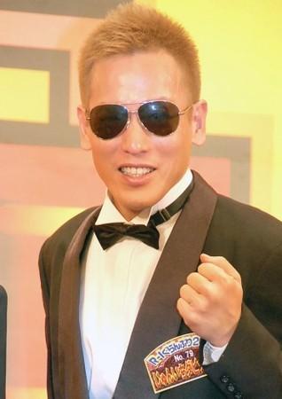 じゅんいちダビッドソンが本田圭佑ネタでR-1賞金500万円を狙う!
