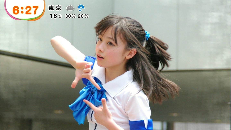 """橋本環奈""""奇跡の一枚""""Rev. from DVLが2014年4月16日にメジャーデビュー決定!"""