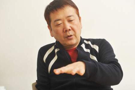 こうかみ・しょうじ 1958年生まれ、愛媛県出身。作家/演出家。