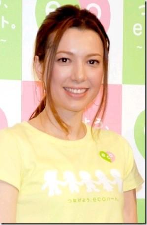 石田エリーヌ