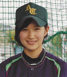 加藤優 (女子野球選手)の画像 p1_31