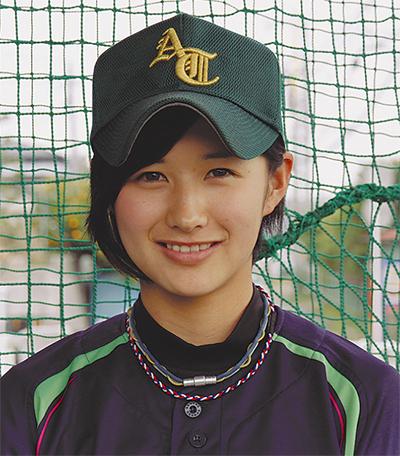 加藤優 (女子野球選手)の画像 p1_25