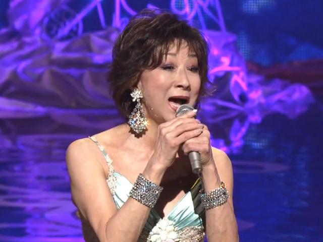 金井克子の現在―『昼顔』主題歌「他人の関係」再ブレイクで集まる注目