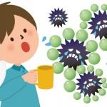 2015年のインフルエンザ流行を阻止―緑茶カテキンのインフルエンザ予防効果がついに実証