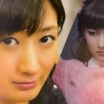 瓦割りCMの武田梨奈がドラマ『ワカコ酒』で新境地に挑む―「5~6話目から顔パンパン」