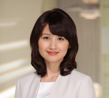小正 裕佳子(こまさ ゆかこ)さん