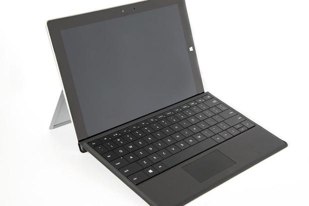 Surface3と格安SIM(OCNモバイルONE)を一ヶ月使って分かった最強モバイル環境の落とし穴