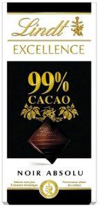 リンツ(Lindt) エクセレンス・99%カカオ