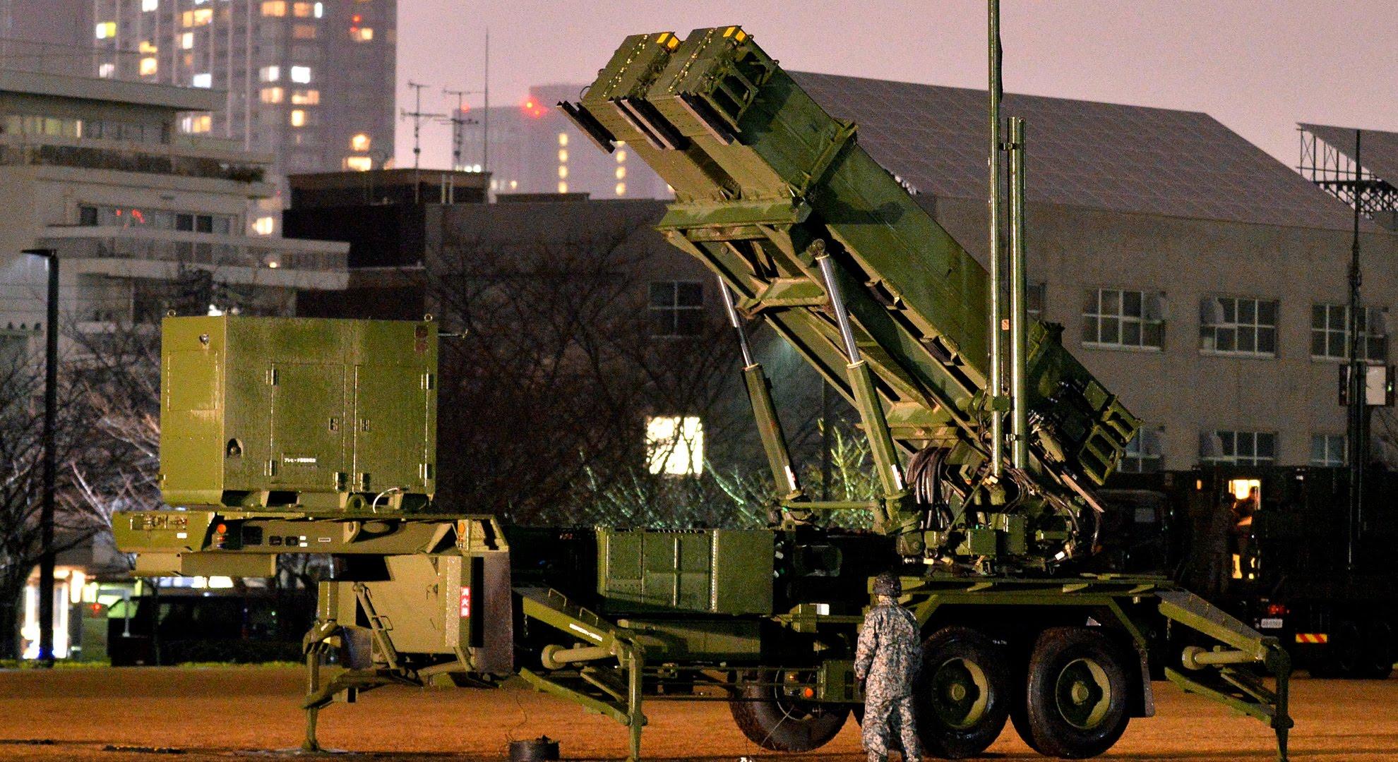 北朝鮮ミサイル発射―日本のどこに落ちる?落ちたらどうする?地下が一番危険な理由