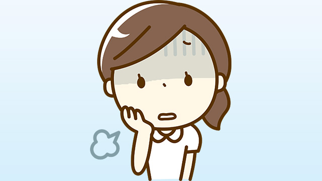 1つの大きなストレスをたくさんの小さなストレスに変換する