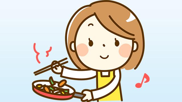 鶏肉料理を食べて脳の神経伝達物質を刺激
