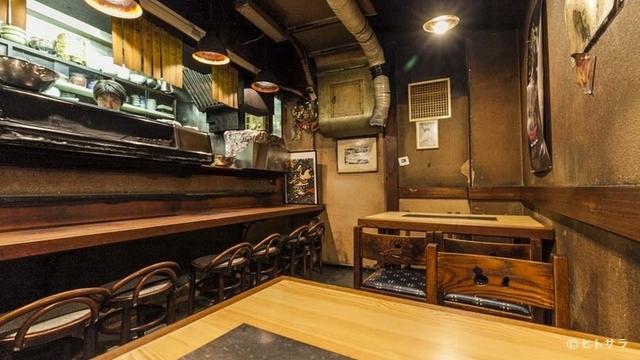 『ゆうじ』東京・渋谷