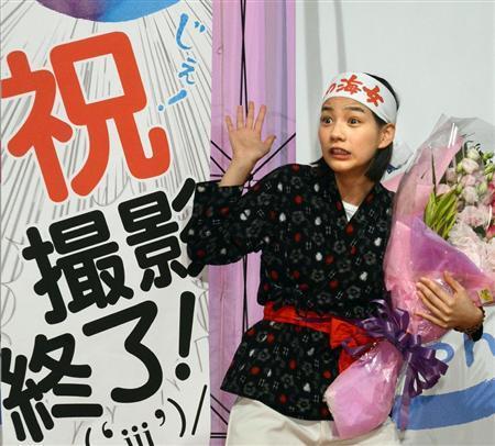 「あまちゃん」最終回の視聴率が発表!果たして結果は!?【じぇじぇじぇ!】