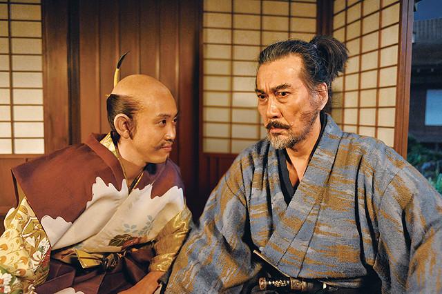 清須会議の映画版あらすじもバッチリ! 三谷幸喜監督と大泉洋が爆笑撮影秘話を語る!