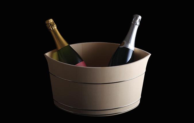 京都の桶職人が作る至高のシャンパンクーラーの驚きのお値段!【ガイアの夜明け 2013年10月8日放送】