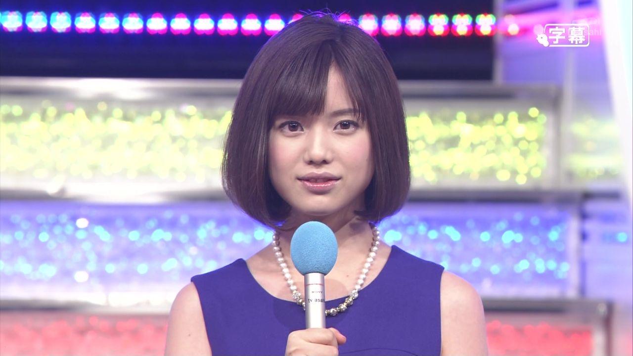 弘中綾香アナウンサーのMステ収録日の多忙なスケジュールを大公開!【ぱるる似?】