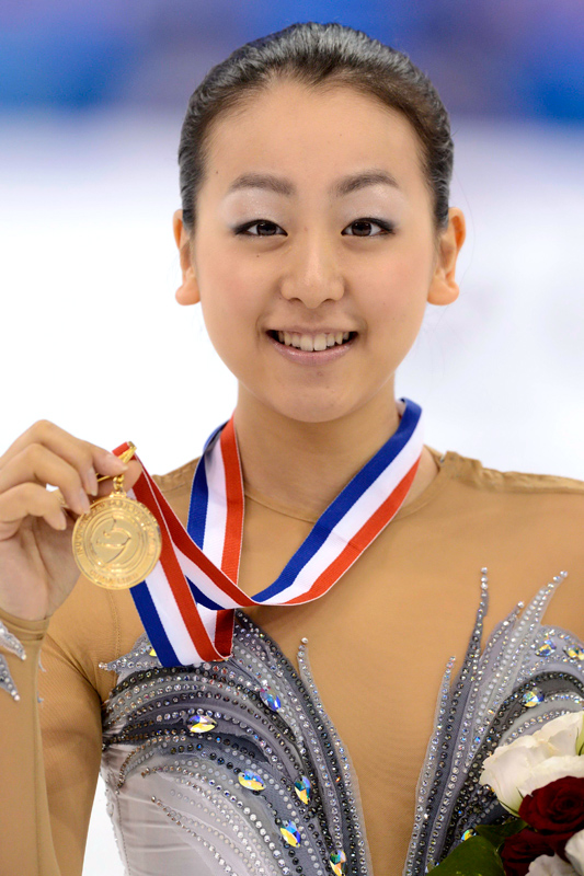 ソチオリンピック日程 フィギュアスケート 現役最後の高橋大輔と浅田真央