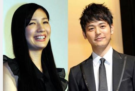 妻夫木聡と女優マイコが結婚間近! 美しすぎる資生堂CMほか出演作品まとめ