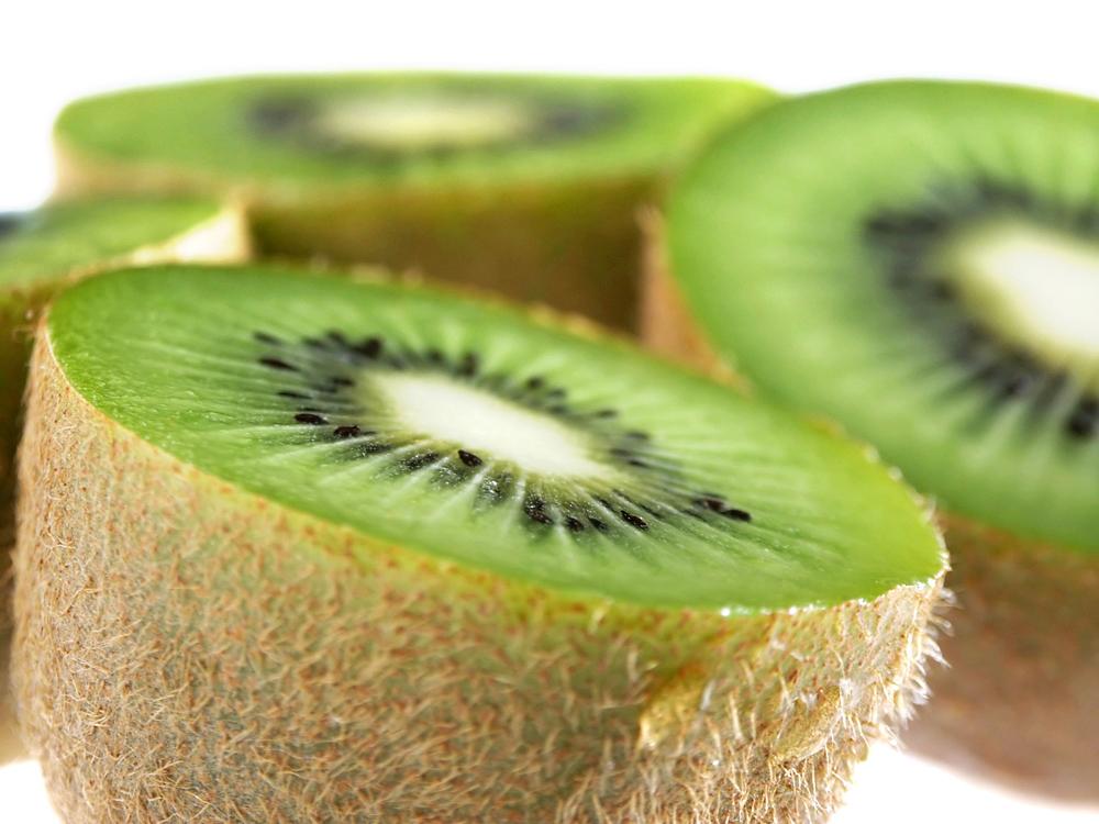 キウイフルーツの驚愕の栄養・効果効能―女性No.1フルーツと呼ばれる理由
