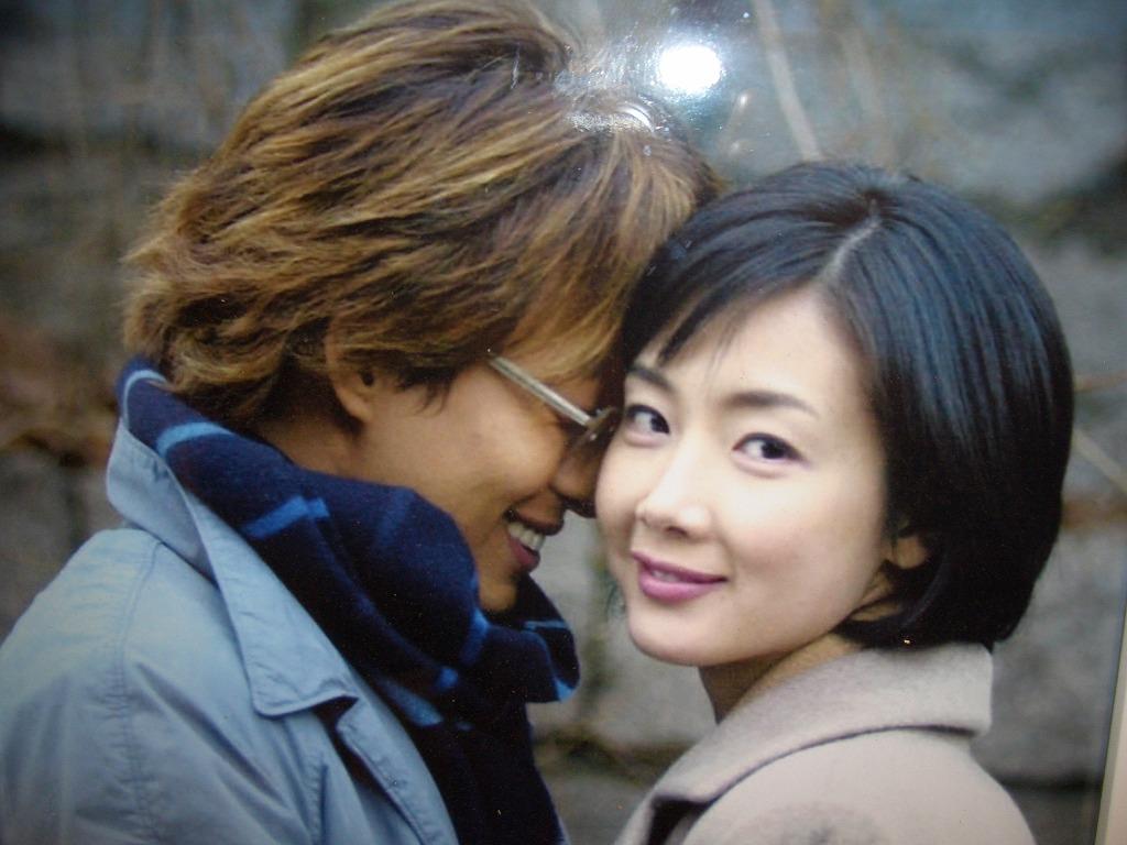 冬ソナ2キャストにヨン様・ジウ姫が出演確定か―放送はKBS局、クランクインは2015年内目標