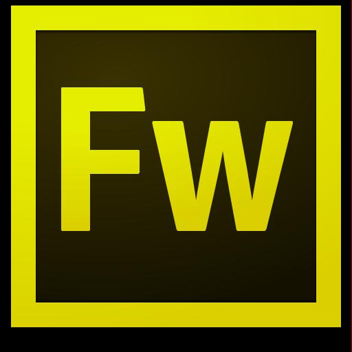 Adobe_Fireworks_CS6_Icon