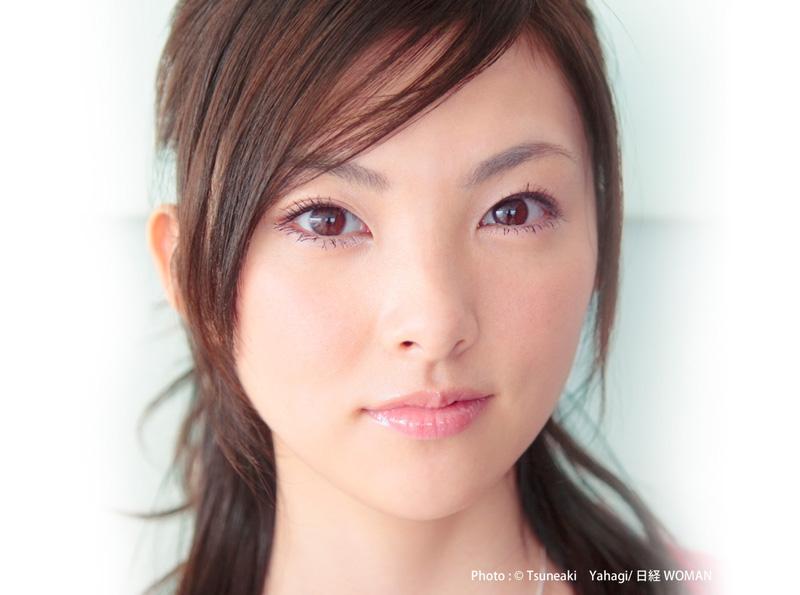 田中麗奈の結婚相手はスポーツマンタイプの40歳医師「手料理をおいしいと言ってくれる」