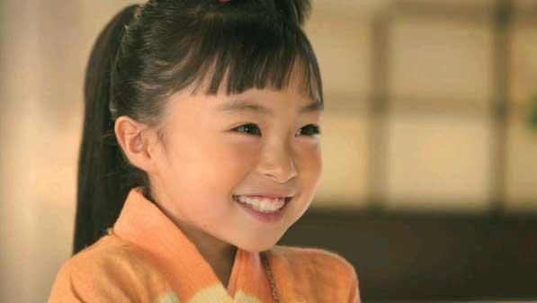 『おんな城主 直虎』子役・新井美羽の演技はなぜあんなに圧倒されるのか