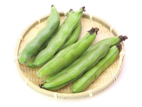 そら豆 - カロリー計算/栄養成分 | カロリー ...