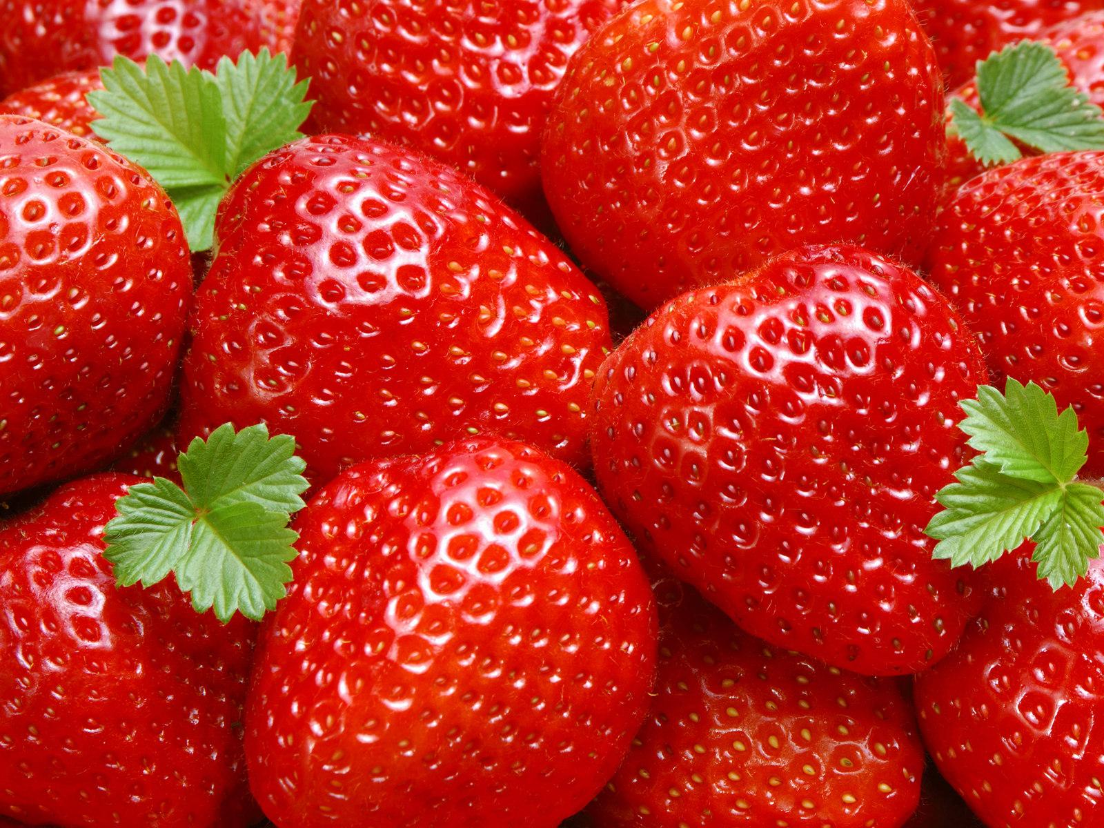 """いちごに含まれる驚愕の栄養&効能―豊富な栄養素がもたらす""""最強抗酸化力"""""""